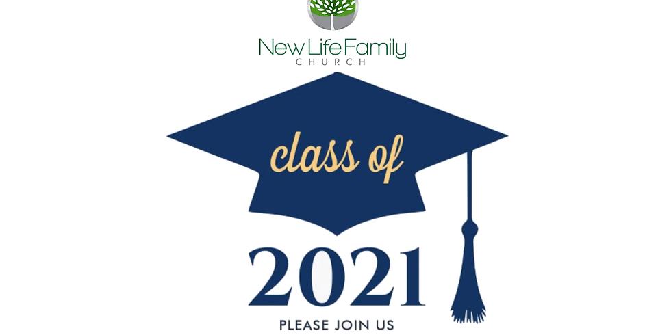 Congratulations Class of 2021