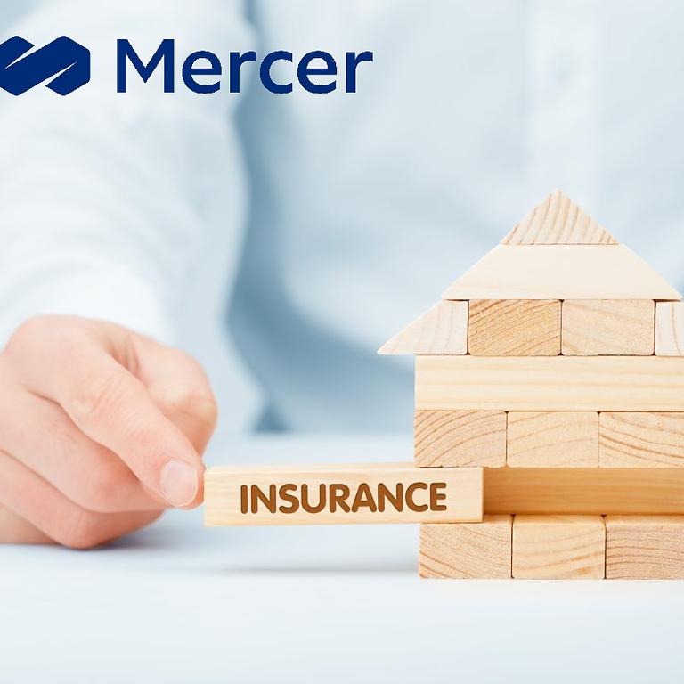 [Webinar] Mercer's Information Sharing