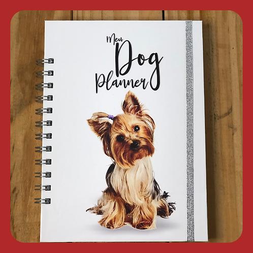 Dog Planner