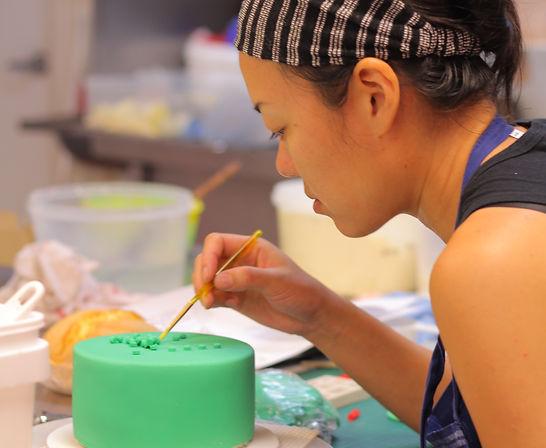 Chef Cakes Brisbane