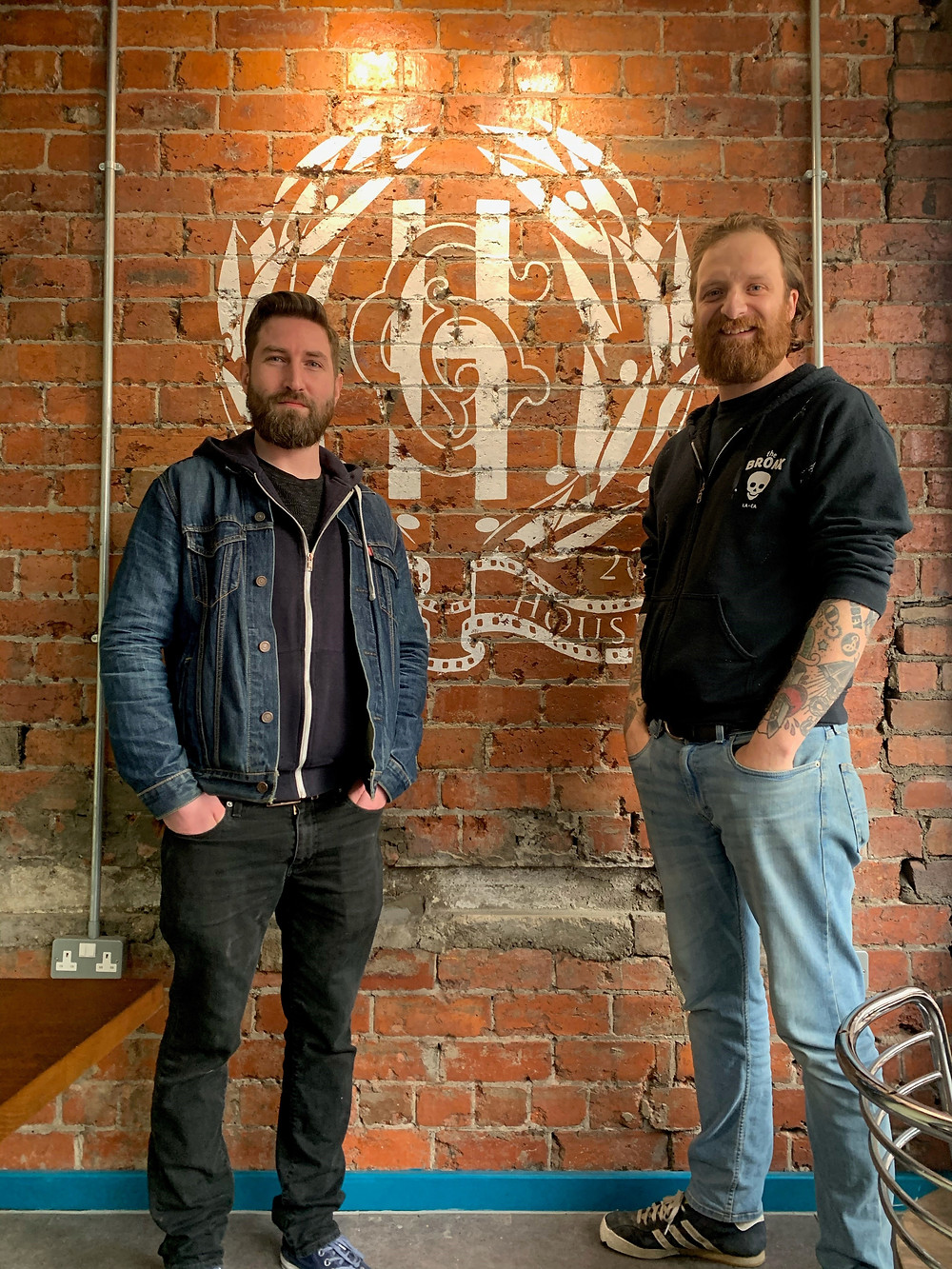 Owners of Grindhouse Bar, Leeds