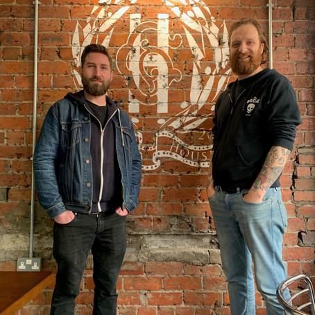 New movie-themed bar opens in Leeds