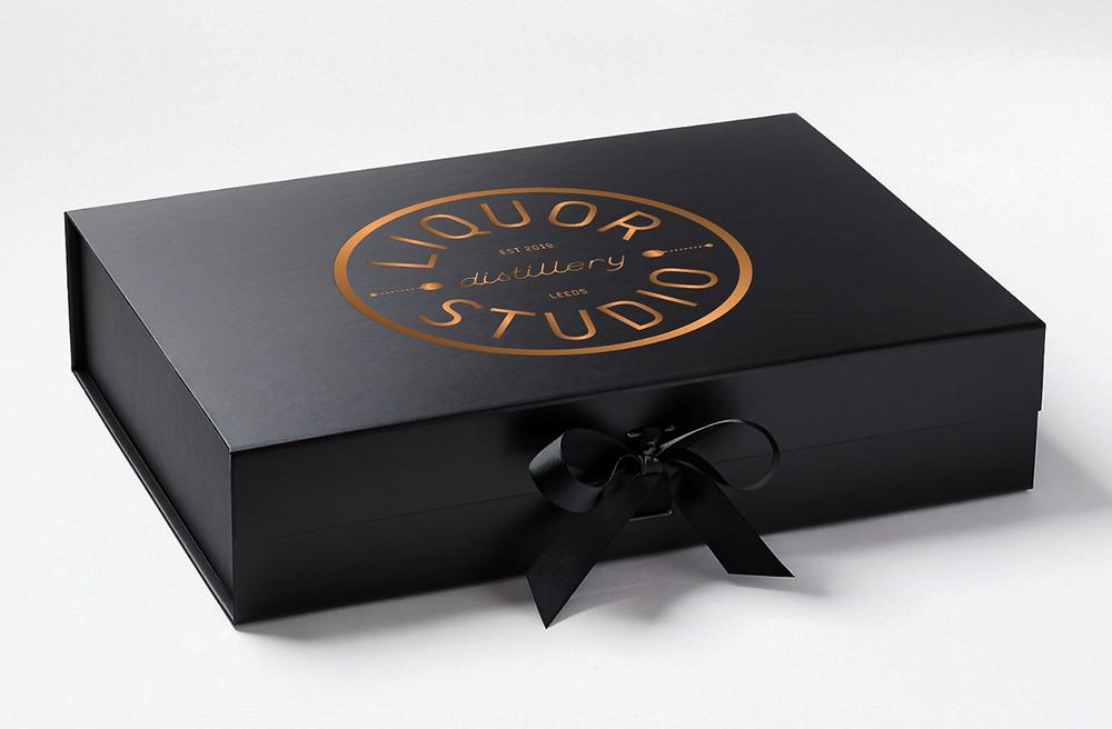 Liquor Studio Leeds Gift Box