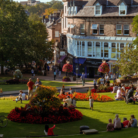 5 towns within an hour of Leeds worth a day trip