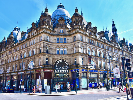 Places to rent in Leeds: students & professionals
