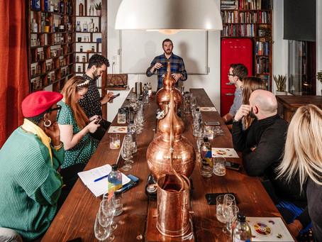 Leeds Liquor Studio reopens and announces an expansion