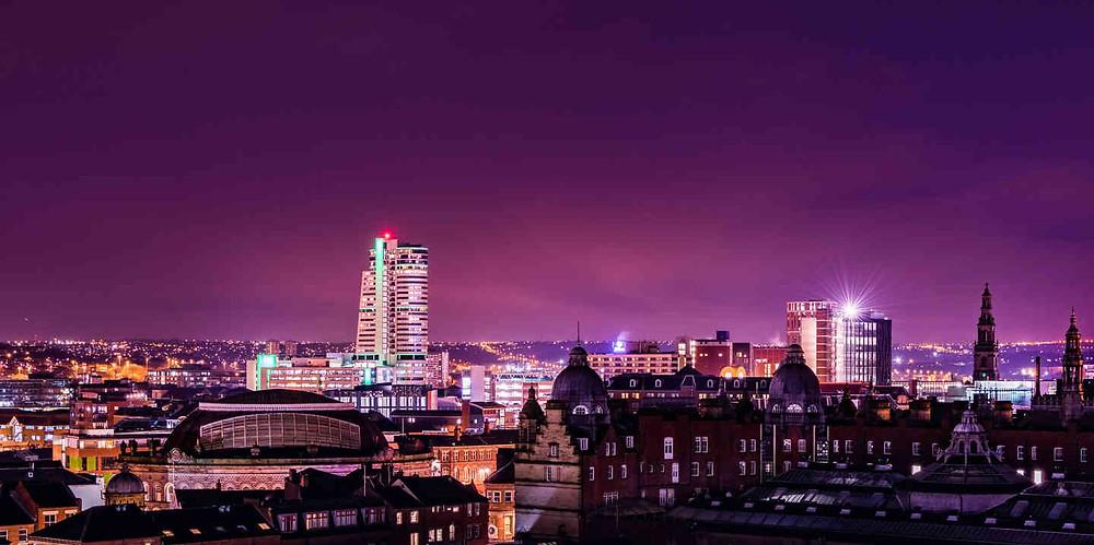 Top UK city breaks, Leeds