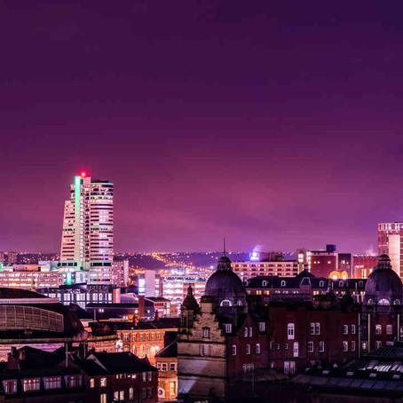 Top UK city break destinations for a girl's trip