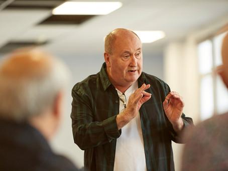 Leeds theatre company seeks members aged over 60
