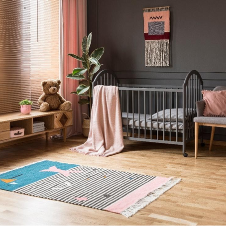 7 things to consider if you want to design your own baby nursery