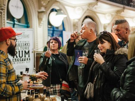 Leeds Rum Festival goes digital