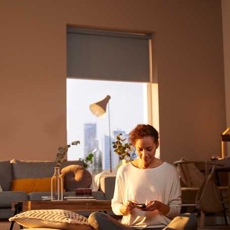 How Smart Home Devices Can Maximise Your Wellbeing