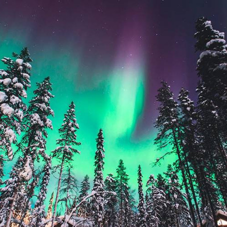 5 unforgettable experiences a winter holiday in Sweden will bring