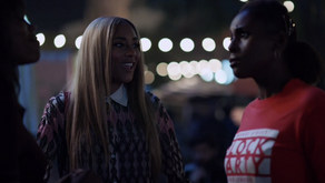 Insecure Episode 5: Lowkey Movin' On