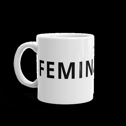 FEM mug