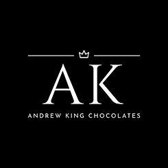 Andrew King Chocolates logo