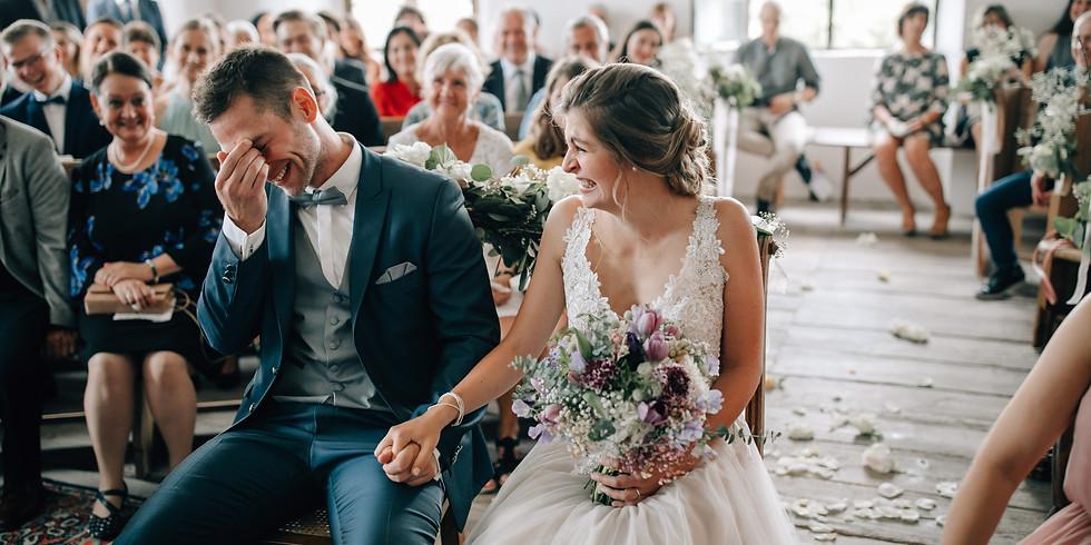 Hochzeitsablauf // Webinar mit Frau Herz