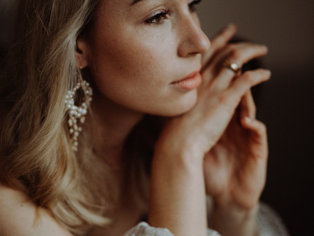 Bridal Shoot | Oh Yes Tageslichtatelier