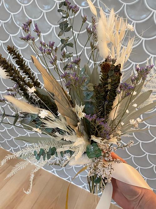 "Dry Flowers ""Amalie"""