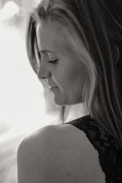 Tanja Goebl Portrait