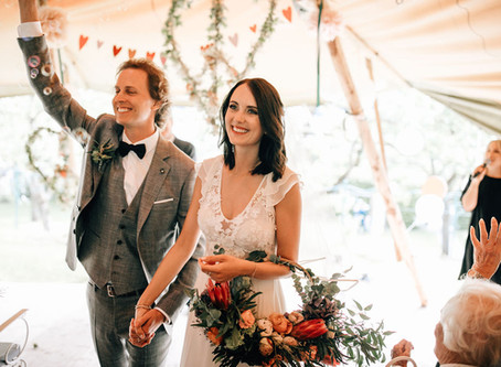Stilvolle Juni Hochzeit in Kitzbühel | Anna & Florian