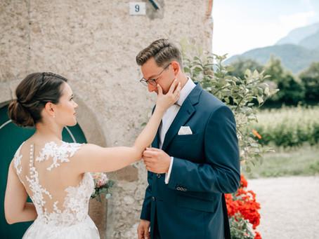 Wenn Freunde heiraten | Jasmin & Tobias