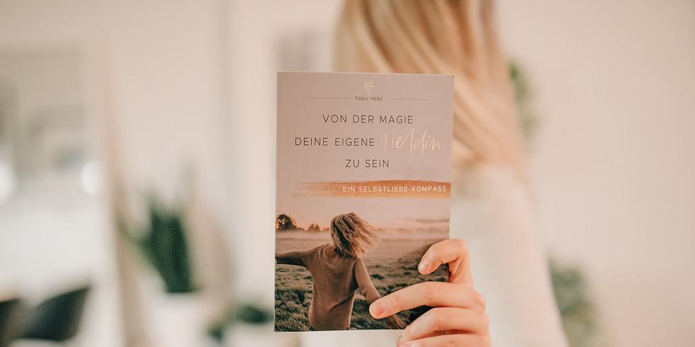 Lesung Stuttgart // Rosenrot (1)
