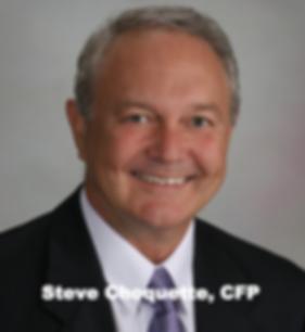 Steve Choquette