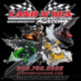 land n sea marine