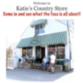 katie's store