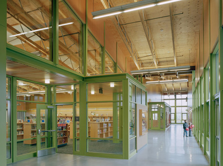 Rosa Park Elementary School