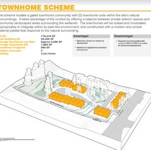 TOWNHOME DEVELOPMENT