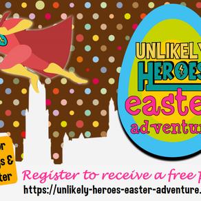 Register for an Easter Adventure