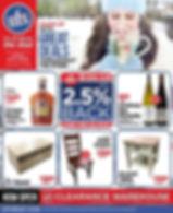 UFS Flip Boo - Winter Sale