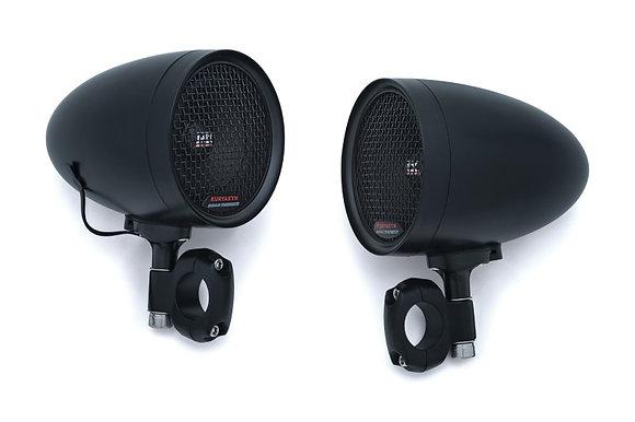 Kuryakyn Road Thunder® Speaker Pods by MTX®