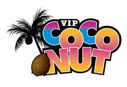 VIP Coconut Logo