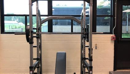 Franklin High School Gym 2