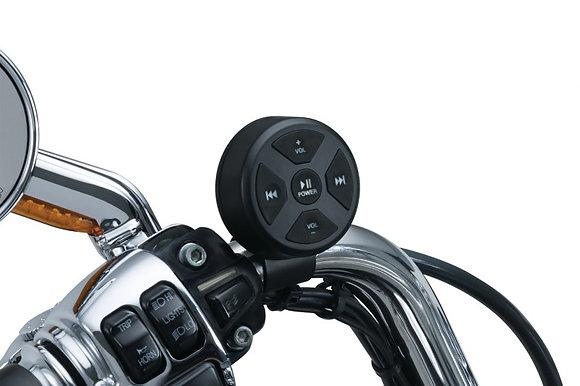 Kuryakyn Road Thunder® Bluetooth® Audio Controller by MTX®