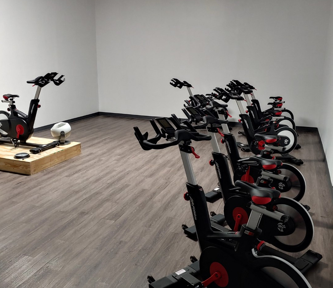 FitBodies Spin Cycles