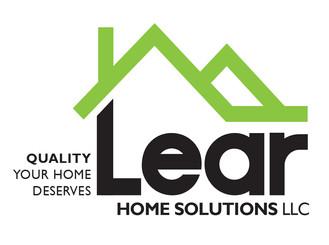 LEAR Home Solutions LLC Logo