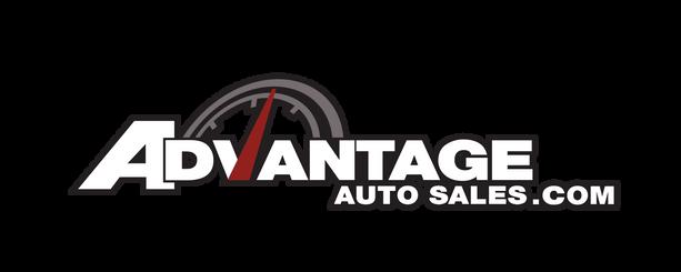 Advantage Auto Sales Logo