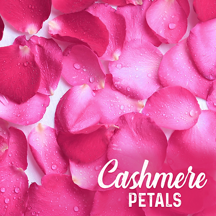 Cashmere Petals Wax Melts