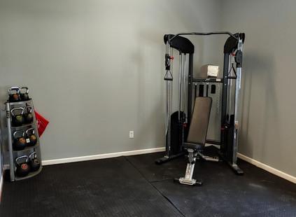 New Berlin Fitness Center