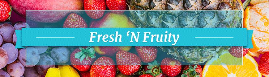 Fresh 'N Fruity