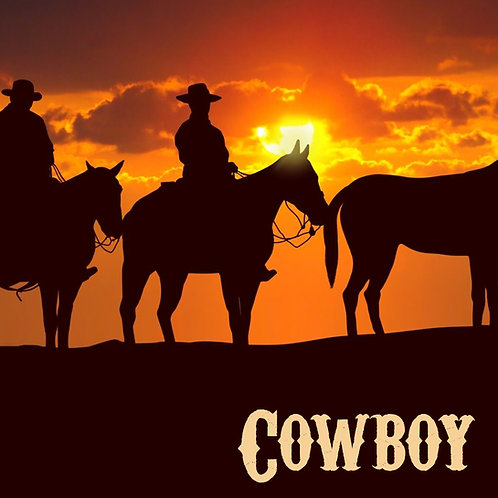 Cowboy Wax Melts