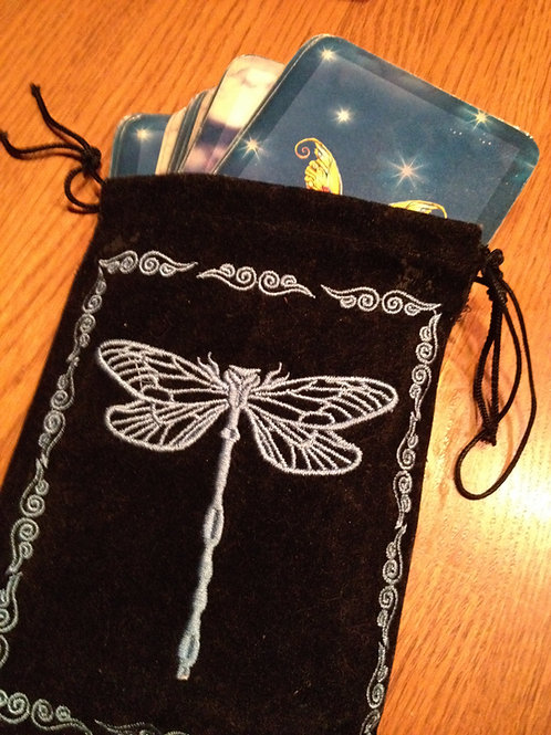 HOW TO READ ANGEL CARDS ONLINE