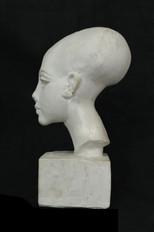 Head of Egyptian Princes