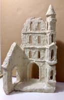 Romanesque Ruin