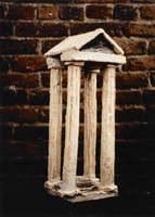 Greek Temple