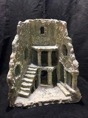 Ancient Stone Habitat